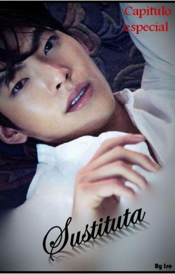 Sustituta ~Woo Bin~