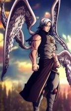 7 deadly sins x male angel reader by ShadowRampage97