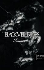 Black Veil Brides Imagines and Preferences by doctorbeat_