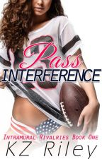 Pass Interference by KCPipkin89