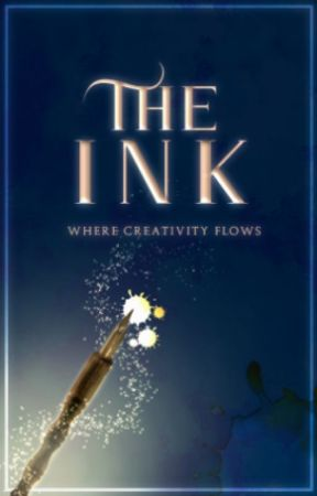 The Ink Community Book by -TheInkCommunity-