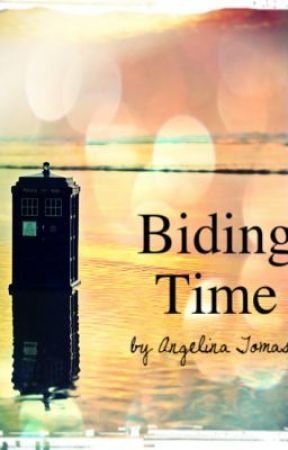 Biding Time (Doctor Who/Torchwood) by angelinatomas