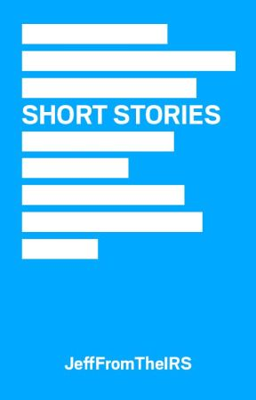 Short Stories by europe_au
