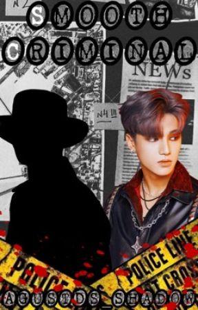 Smooth Criminal || Jungkook by 1800HongjoongsMullet
