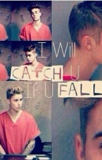 Fall //Justin Bieber FF #wattys2015