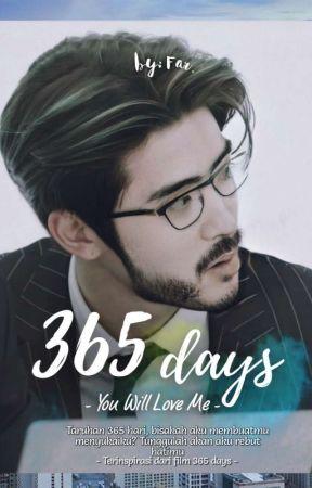 365 days [JJH] by Kun0802
