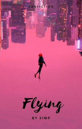 Wings | Peter Parker x reader by Tom_Holland15