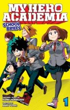 My Hero Academia X Male Reader  by wr3kl3ss