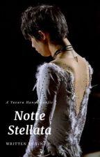 notte stellata | y.h  by yuzuhanyu_pooh