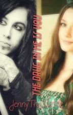 The Drug In Me Is You *a Ronnie Radke fanfic* by jennytheturtle