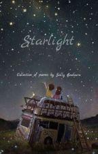 Starlight 💫  by sallymohbadoura