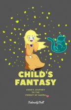 Child's Fantasy by TediouslyDull