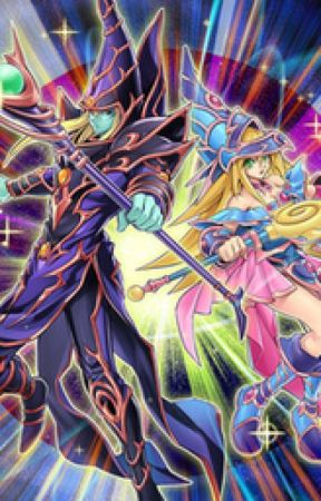 Yu-Gi-Oh! GX: The Master of Magicians by LordStarZ101