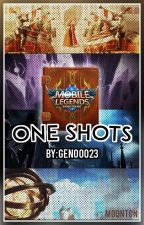 Mobile Legends One Shots by Genooo23