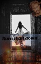Burn it All Down  by sheistheblackwidow