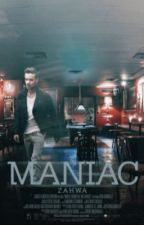 Maniac ➳ Liam Payne by 14-hours