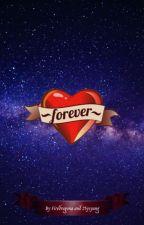Forever by Firedragona