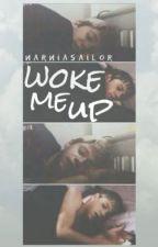 woke me up [niall horan] /SLOVAK TRANSLATE/ by DarlingBee