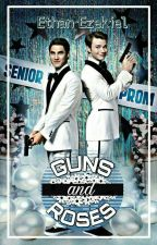 Guns and Roses by EthanEzekiel