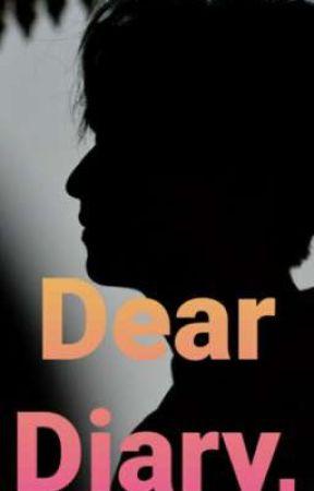 Dear Diary by Fuujoh_Shii13