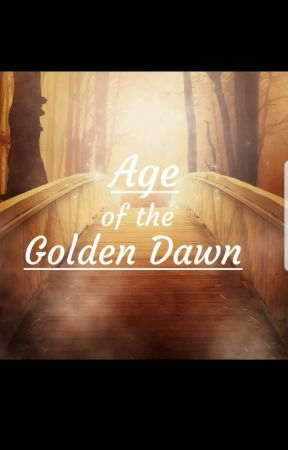 Age Of The Golden Dawn by ANTIPHONUS
