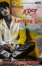 The Art of Letting Go (ONE SHOT) by cliche03