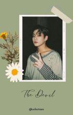 The devil ||JJK||18+ by kookie_my_tae