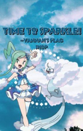 Vex Out! ~Vannah's Flag Making Book by -Vannah-