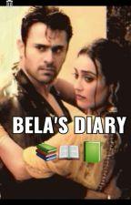 BELA'S DIARY 📗📖📘 by Debs_S_Bhatt