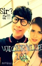 VICERYLLE 101 by AtengAlena