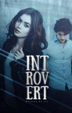 Introvert ↠ Isaac Lahey by Iydiamartin
