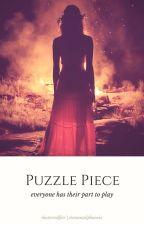 Puzzle Piece by elementalphoenix
