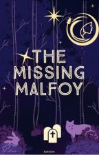 Missing Malfoy  by LlamasinBoots