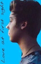 Love at First Sight(A Matt Espinosa fanfiction) by bakedmendes