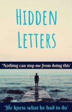 Hidden Letters  by AbsoluteBOOKLOVER11