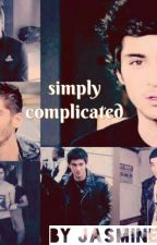 simply complicated by jasminrose98