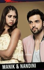 Manan SS - Fated To Be Your's by Akshayathiyagu