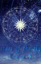 Stars of the Sky (Zodiac) by CoCoa_201