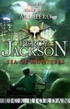 *Sequel* Ocean Nightmare - Based on Percy Jackson and The Sea of Monsters by LoveYourTalent