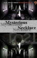 Mysterios Necklace by JesicaAdy