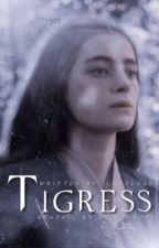 TIGRESS | GAME OF THRONES by lcvelessss