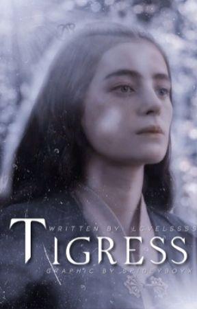 TIGRESS | GAME OF THRONES by lcvelessss