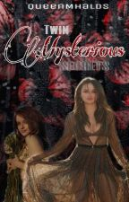 The Twins Mysterious Secrets ♥(Completed)✅ #Wattys2015 by QueenMhalds