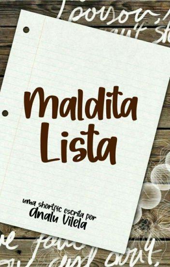 MALDITA LISTA