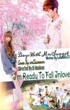 15 Days With Mr.Sungit by Yamssxx
