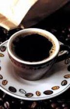 Black Coffee, black in love by rasyqiella