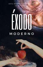 Éxodo Moderno by Pau_Legorreta01