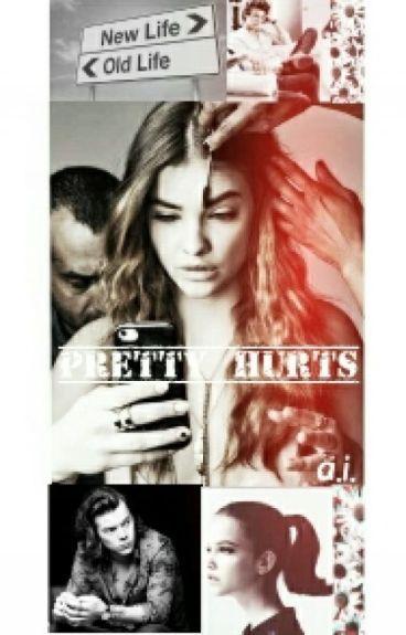 Pretty Hurts //ZAVRŠENA//