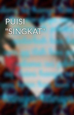Puisi Singkat Wattpad