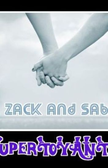 Zack and Sab ( Original Story ) by Toyantz
